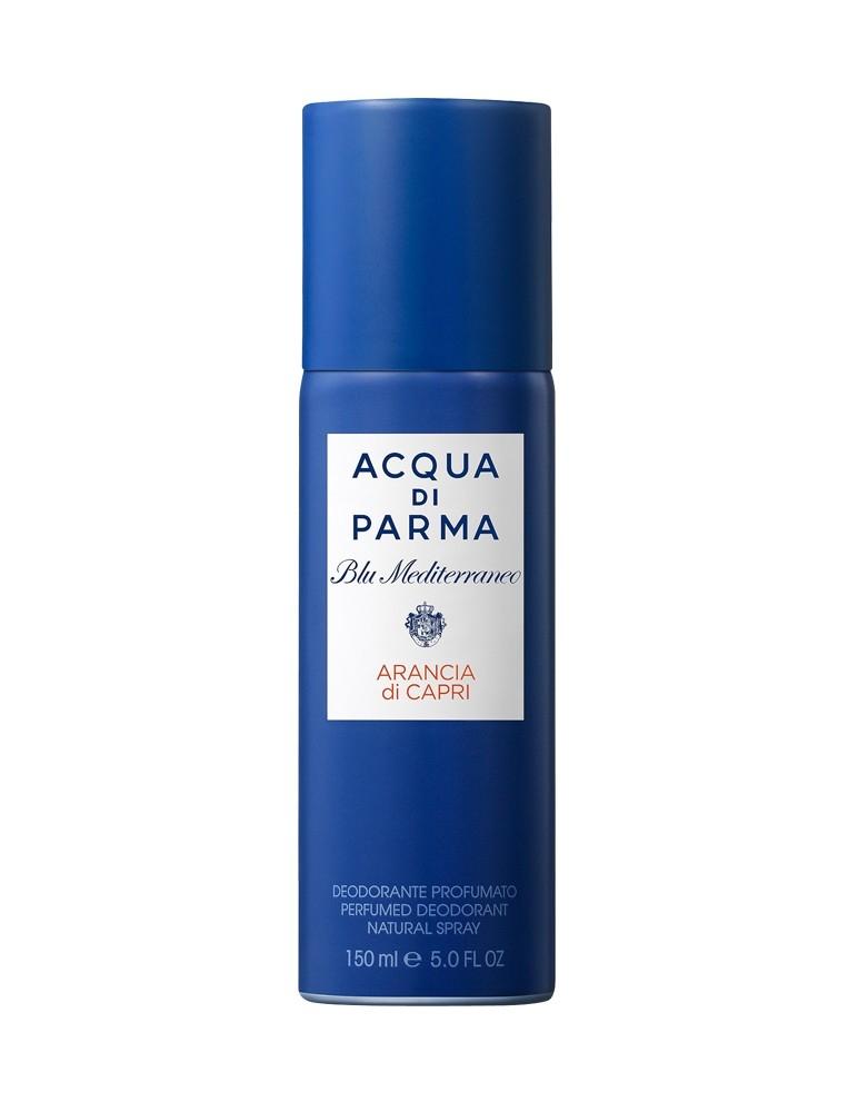 Arancia di Capri Deodorant Natural Spray
