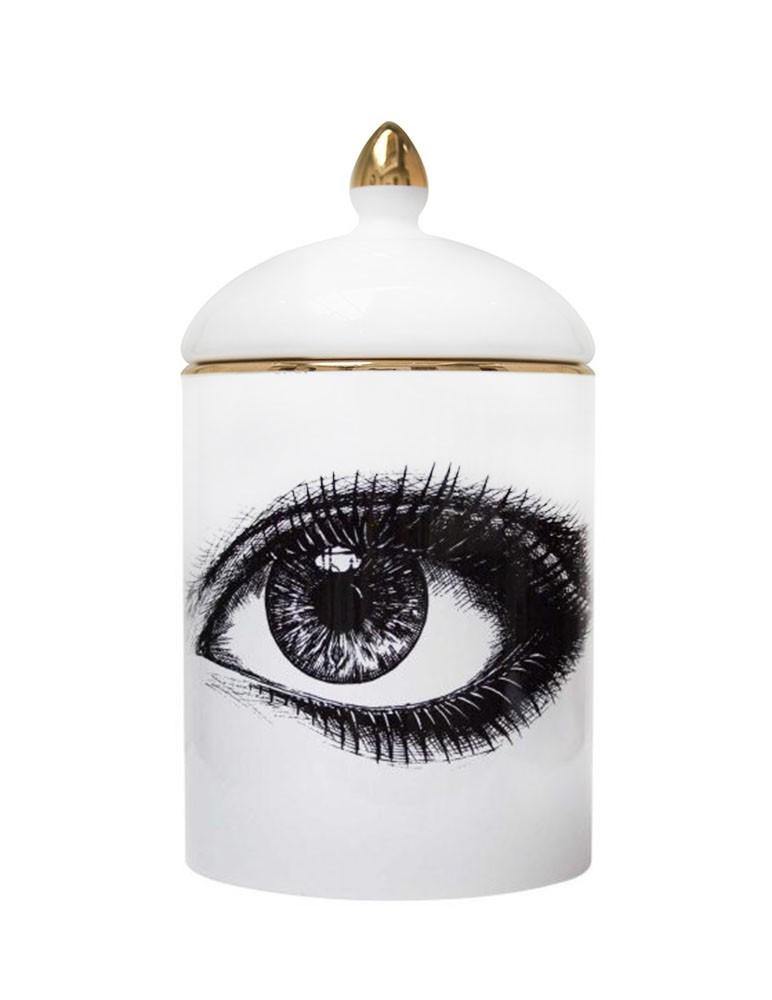 """Vela Perfumada """"Eye"""""""