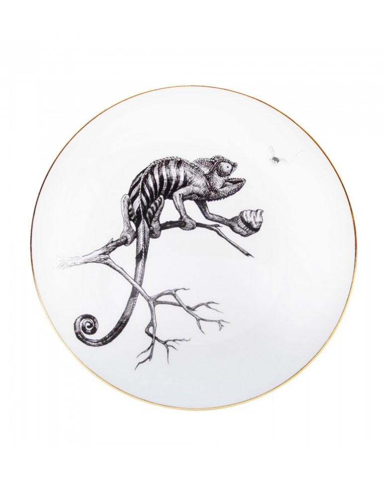 Chamaleon Plate