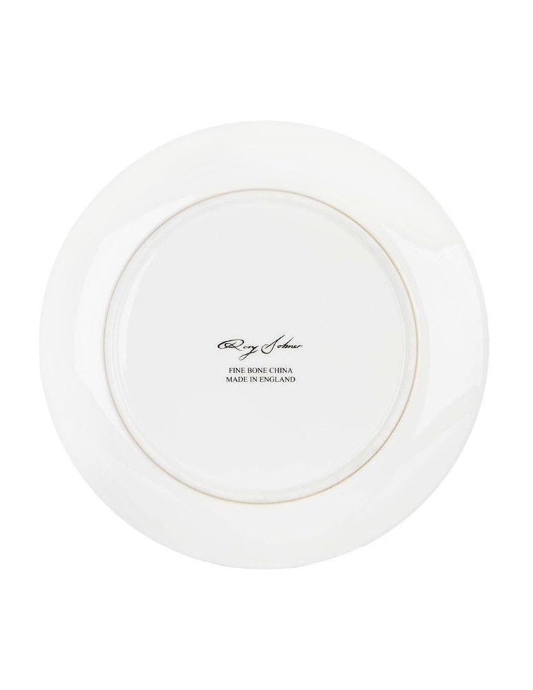 Madam Puss Plate
