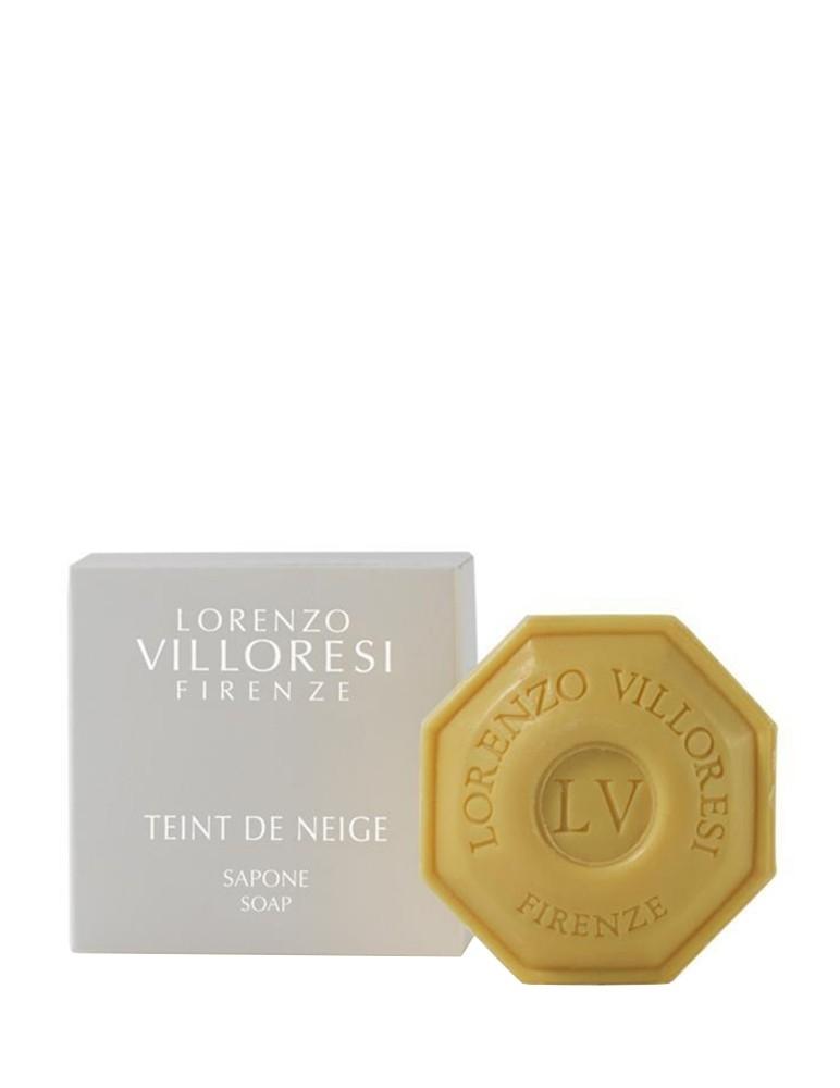 'Teint de Neige' Soap
