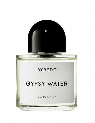 Gipsy Water
