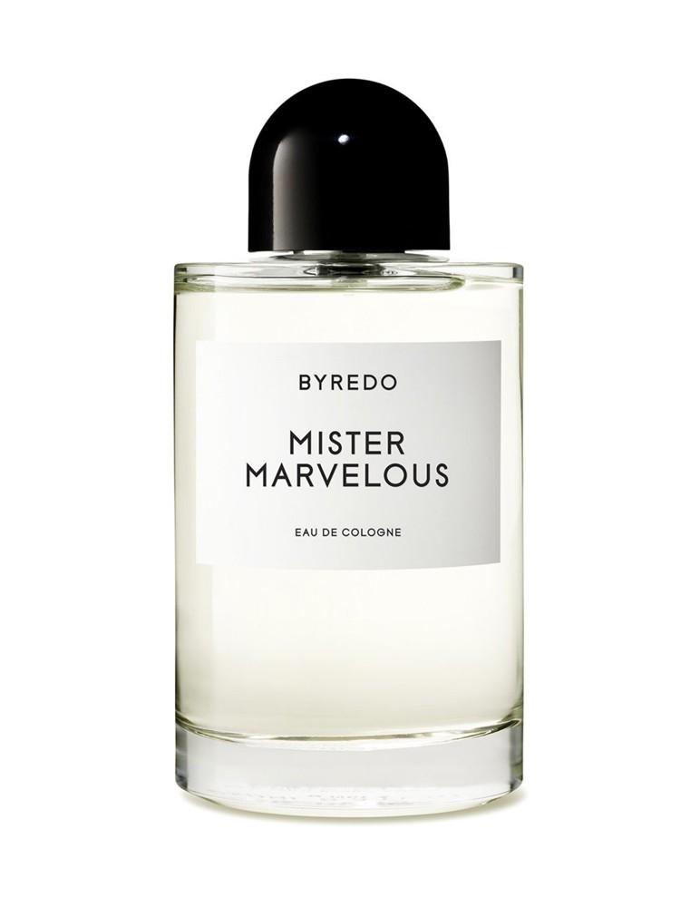Mister Marvelous