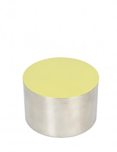 """""""Dot"""" Green Large Bowl"""