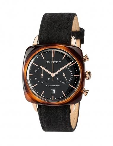 Reloj Clubmaster Vintage Acetato