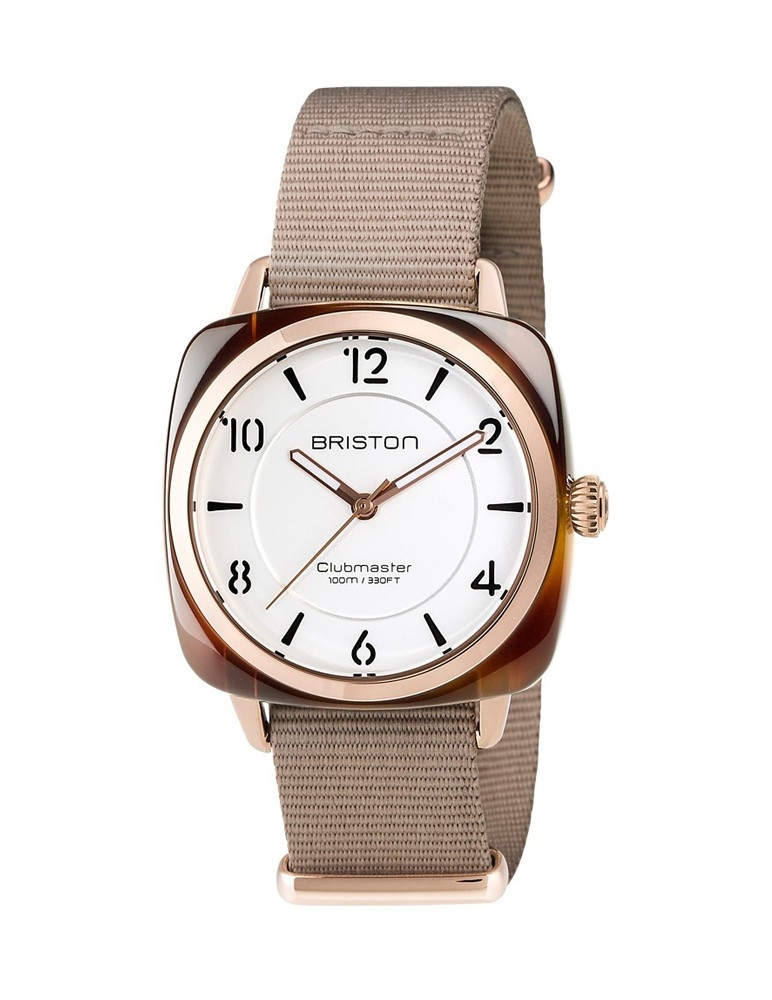 Clubmaster Chic Acetate Watch