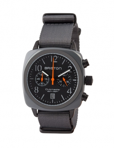 Clubmaster Classic Acetate Watch