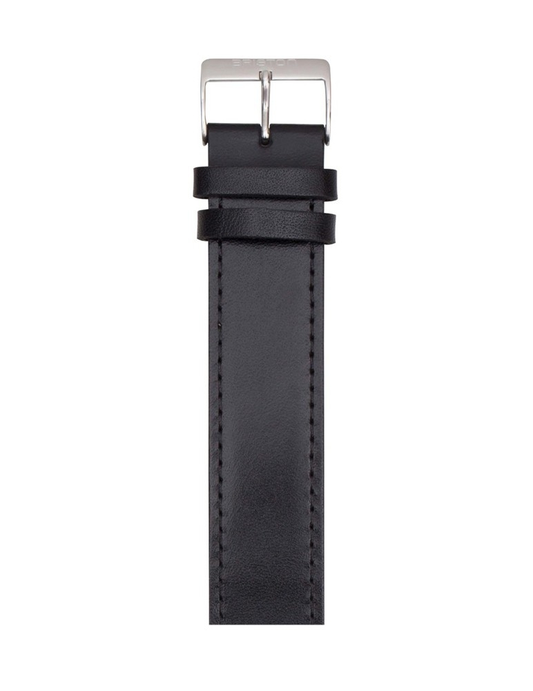 """Luxury"" Leather Watch Strap"