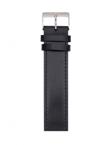 """""""Luxury"""" Leather Watch Strap"""