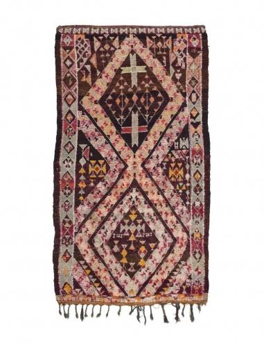 """Hammam"" Berber Rug"