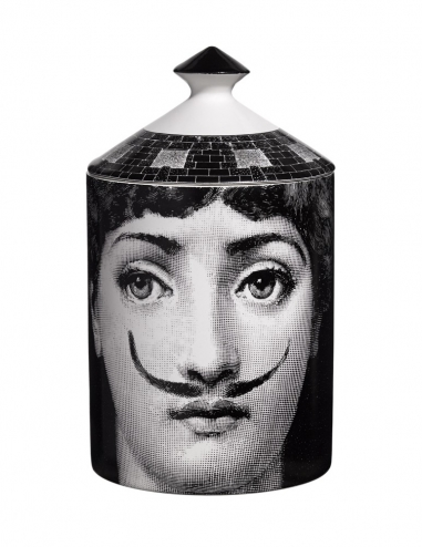 """""""La femme aux moustaches"""" - Scented..."""