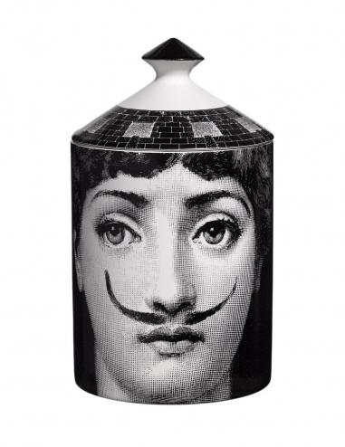 """""""La femme aux moustaches"""" - Vela..."""