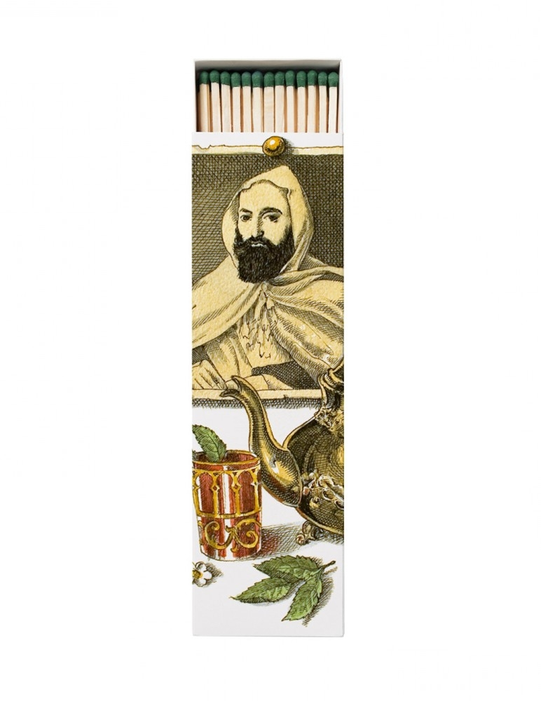 Abd El Kader - Scented matches