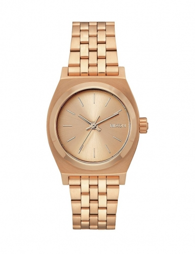 Medium Time Teller 31 mm Rose Gold