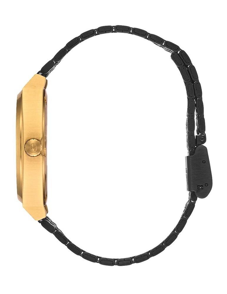 Time Teller 37 mm Oro/Negro