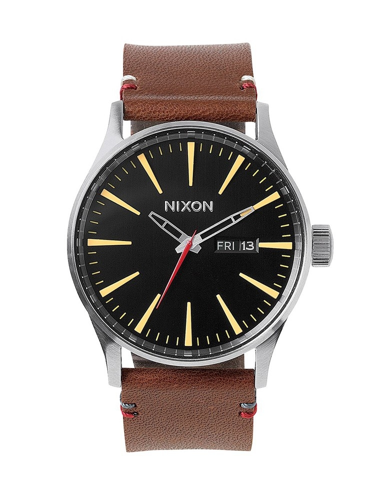 Sentry Leather 42 mm...