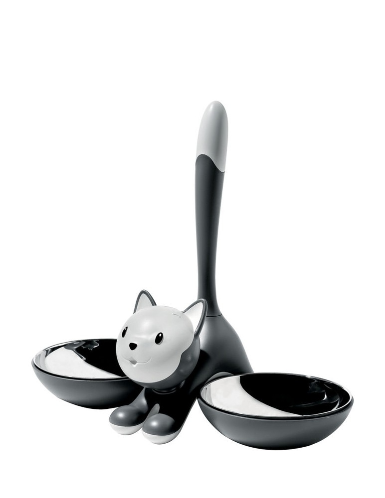 """Tigrito"" Cat Bowl"