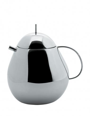"""Fruit Basket"" Teapot"