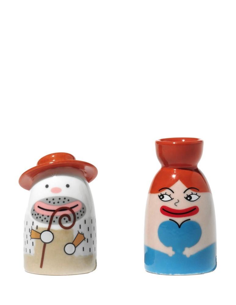 """Figuritas """"Salvatore - La Signora Acqua"""""""