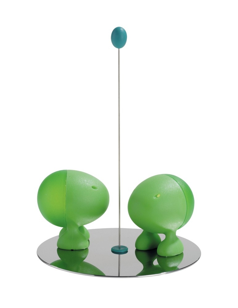 """Lilliput"" Salt & Pepper Set"