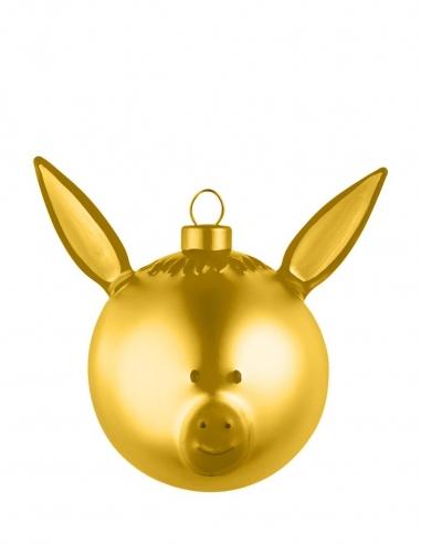 "Bola de Navidad ""Asinello"""