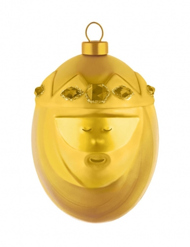 """Melchiorre"" Christmas Bauble"