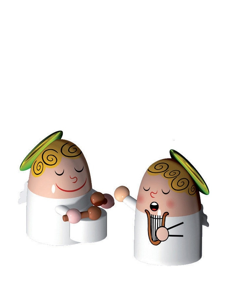 "Figuritas ""Angels Band III"""