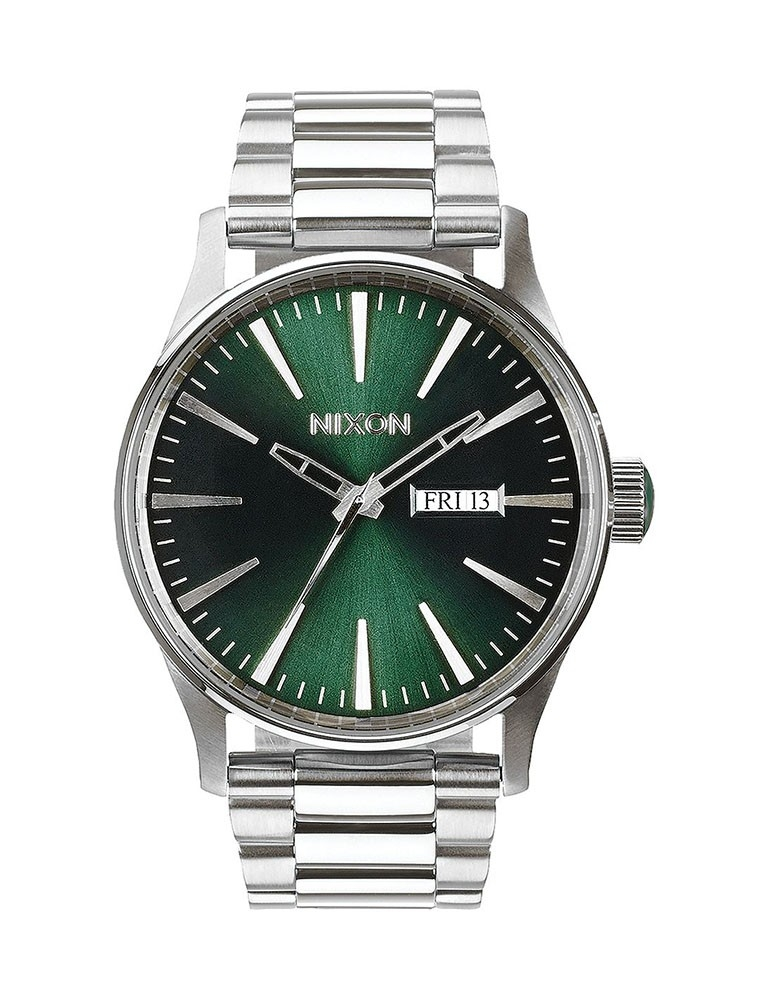 Sentry SS 42 mm Green Sunray