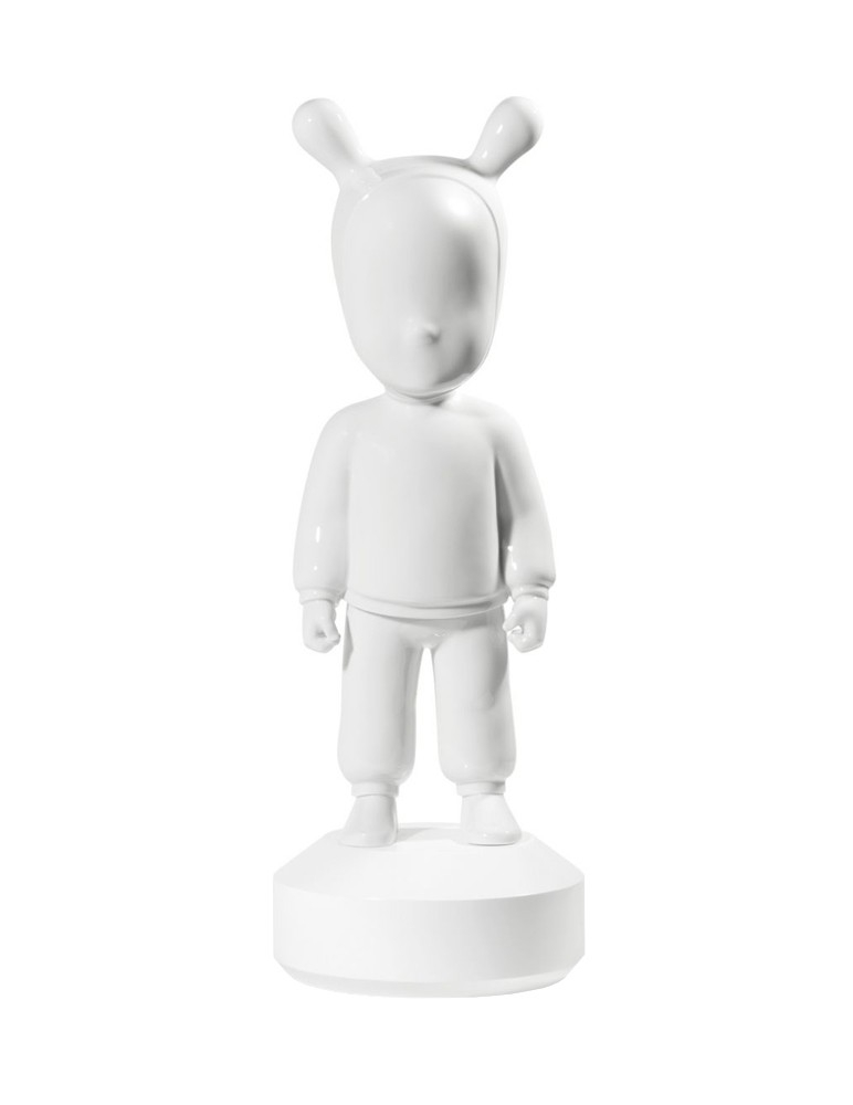 "Figura ""The White Guest"" -..."