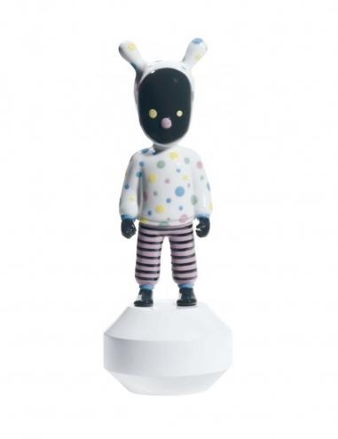 "Figura ""The Guest"" by Devilrobots – Pequeña"