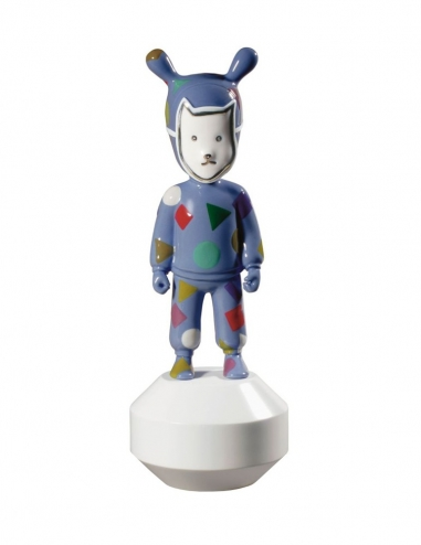 """Figura """"The Guest"""" by Paul Smith - Pequeña"""