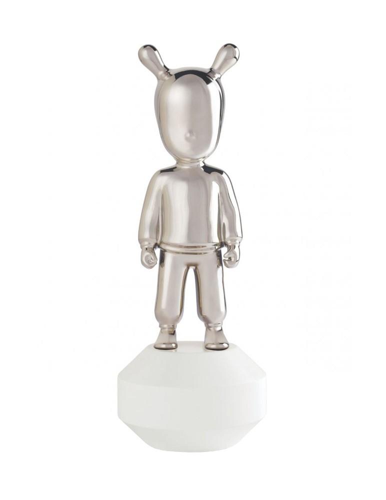 """Figura """"The Silver Guest"""" -..."""