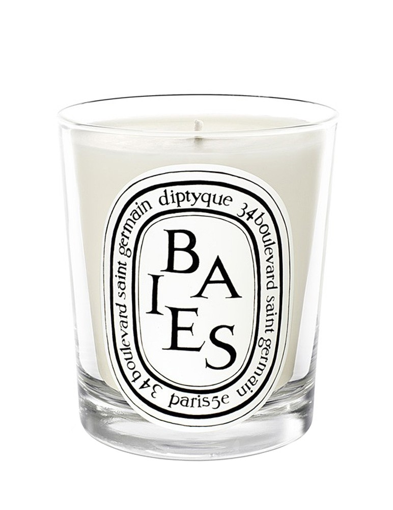 Baies - Scented Candle