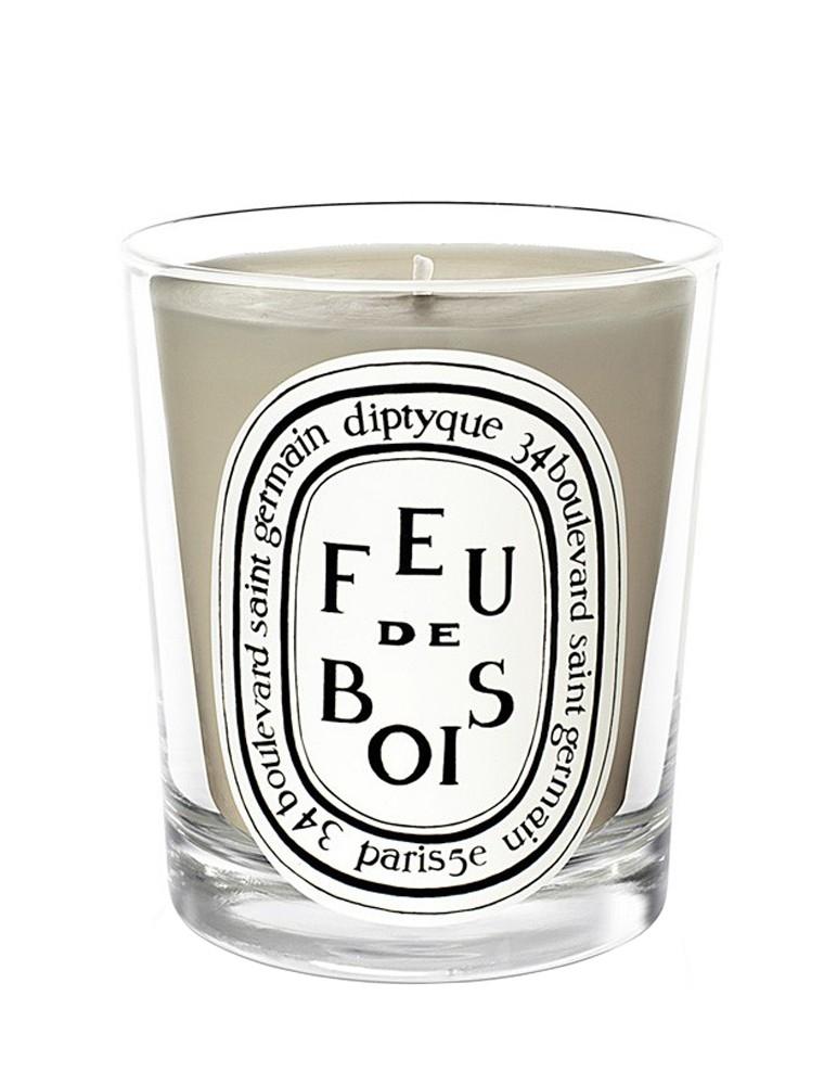 Feu de Bois - Vela Perfumada