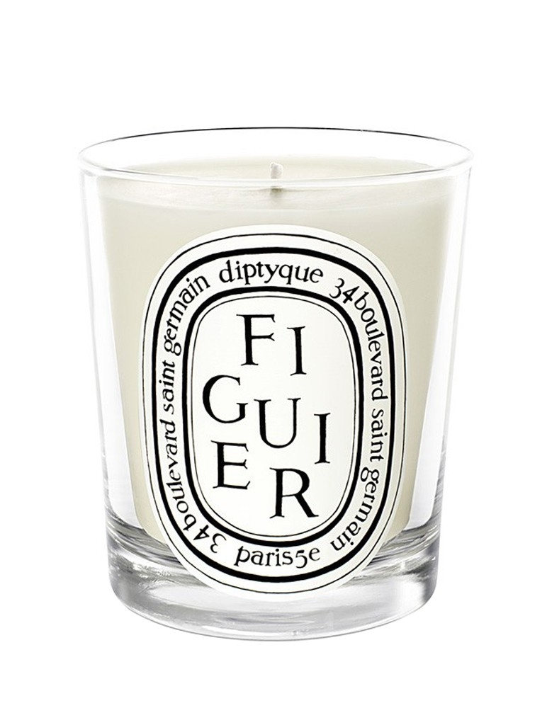 Figuier - Scented Candle