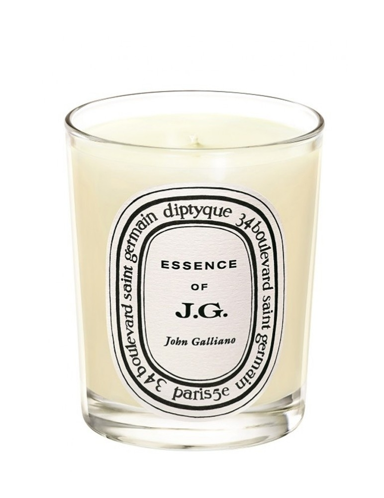 John Galliano - Scented Candle
