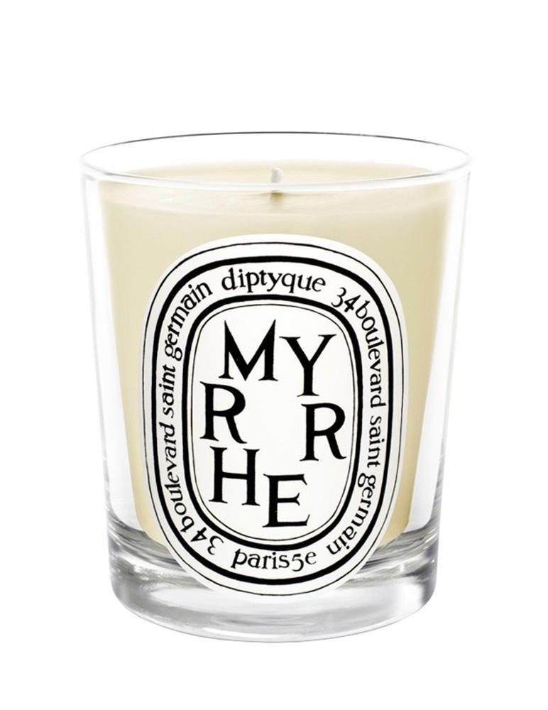 Myrrhe - Vela Perfumada