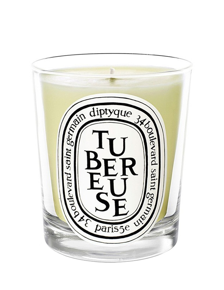 Tubereuse - Scented Candle