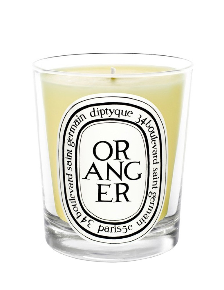 Oranger - Scented Candle