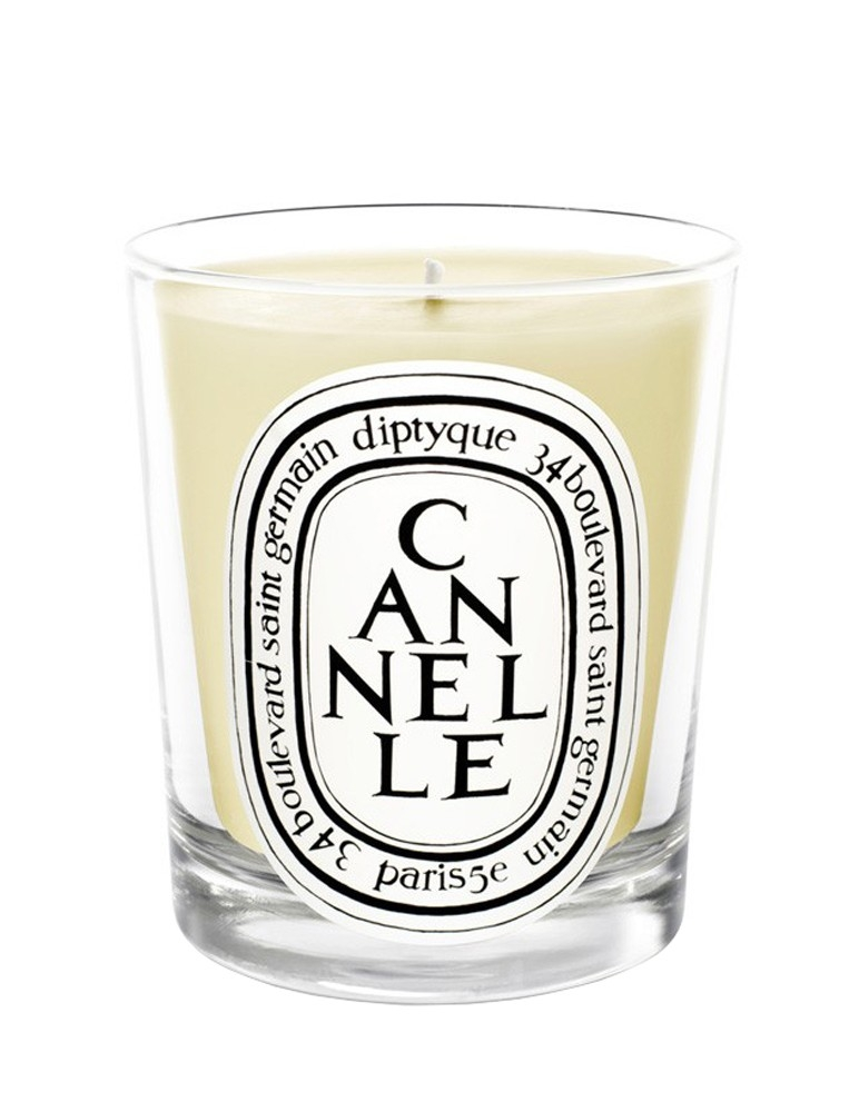 Canelle - Scented Candle