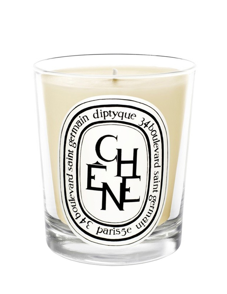 Chêne - Scented Candle