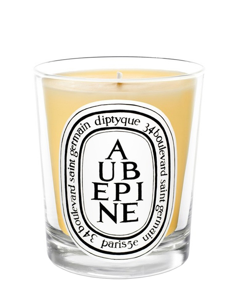 Aubépine - Scented Candle