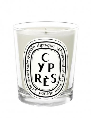 Cyprès - Vela Perfumada