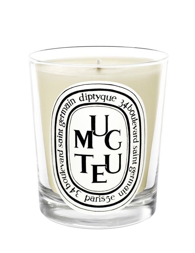 Muguet - Scented Candle