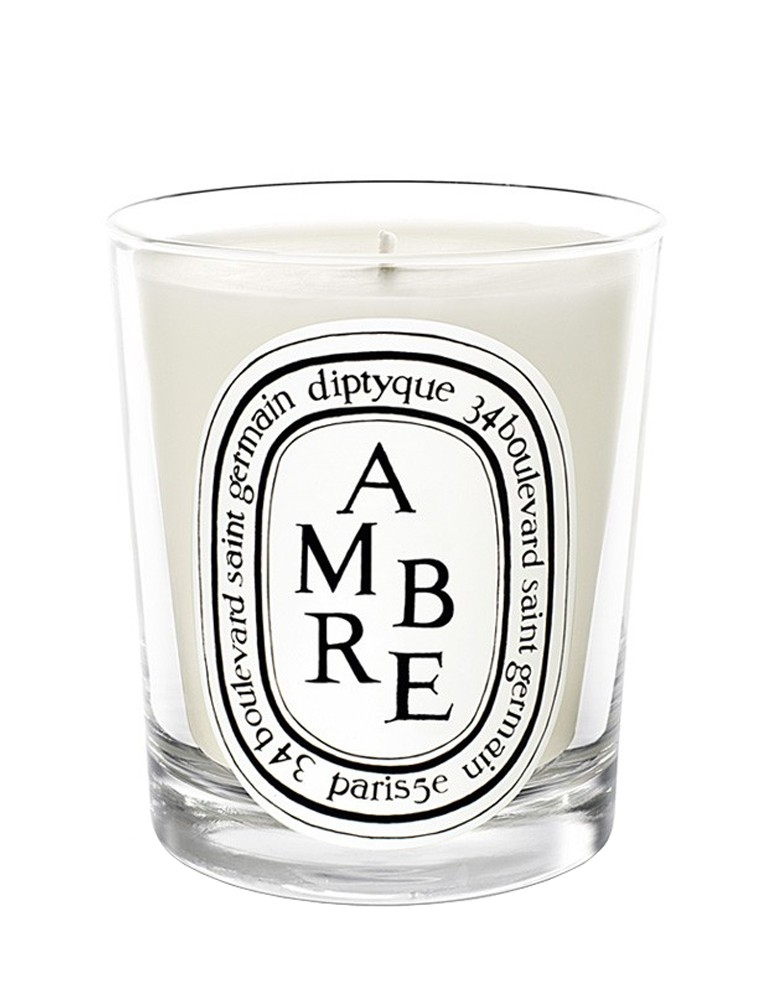Ambre - Scented Candle