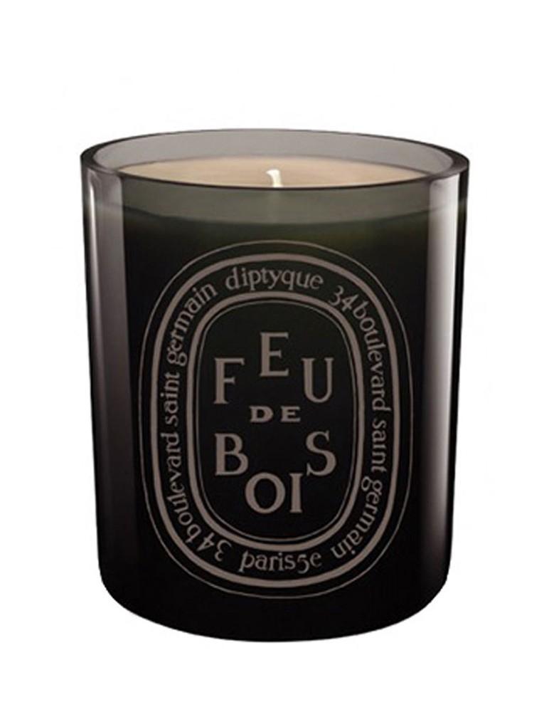 """Feu de Bois """"Gris"""" - Scented Candle"""