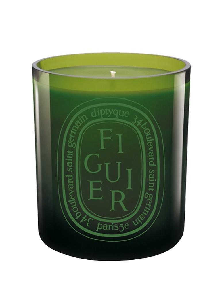 "Figuier ""Verte"" - Scented Candle"