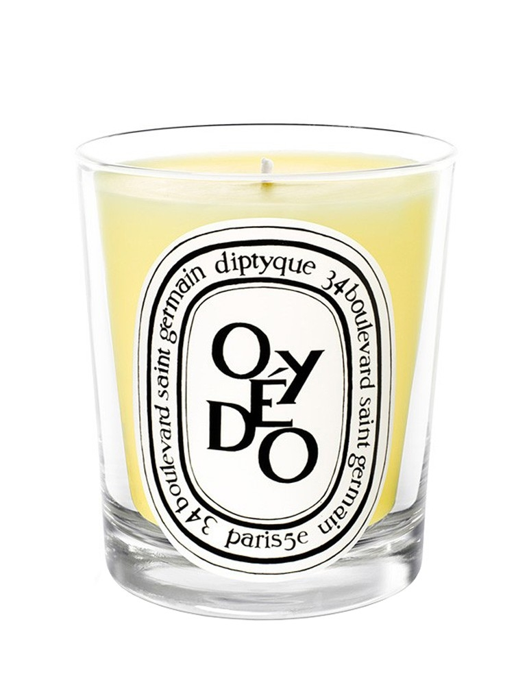 Oyédo - Scented Candle