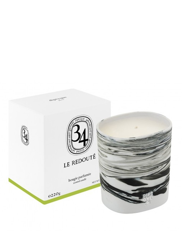 Le Redouté - Scented Candle