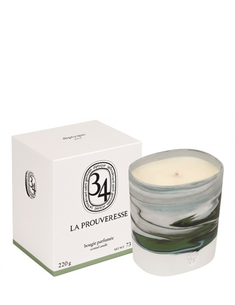 La Prouveresse - Scented Candle